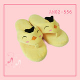 Ladies Spring Flip-Flop Soft Fashion Plush Indoor Soft Slippers