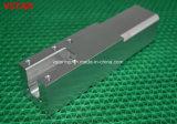 Adaptado de la fábrica de mecanizado CNC de alta precisión de la herramienta de mano por la molienda