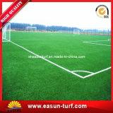 Трава Анти--Постаретая и пожар Resistantfootball ковра для спортов
