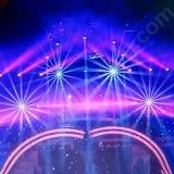 Stadium Sharpy 230W 7r bewegliches Hauptträger-Licht für Partei