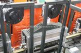 ハイテクノロジー4キャビティびんの吹く形成の機械装置