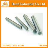 Inconel 718 2.4668 N07718 alta calidad DIN975 varilla roscada