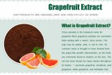 100% natürliche Naringin-Flavonoide des Pampelmuse-Startwert- für Zufallsgeneratorauszug-99% 30%