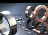 AG / Cuzn Metal Strips / Silver Inlay Contact pour relais