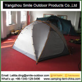 O Eureka 4-6 Pessoa Pólo de alumínio Hexágono Camping tenda