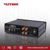 2 усилитель силы оборудования системы DJ PA качества Wattsprofessional канала 100