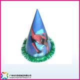 Chapéus de Brithday do Natal do papel do partido do traje para miúdos & adulto