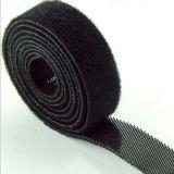 Gancho e Loop Strap / Nylon Hook & Loop Band / Plastic Hook & Loop