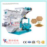 Máquina de madera aprobada Ce de la prensa de la pelotilla para la venta
