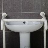 De Leuning van het toilet maakt de Staaf van de Greep van het Staal van Nylon&Stainless van de Veiligheid Lavabo onbruikbaar