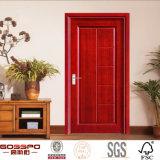 Дверь двери Paywood ванной комнаты взаимо- деревянная (GSP8-003)