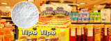 Amónio Glycyrrhizinate do produto comestível para o produto da saúde
