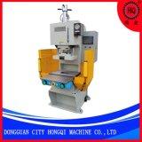 FPCのための型抜き機械
