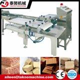 Macchina automatica di fabbricazione di biscotti della cialda
