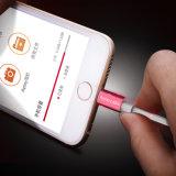 드라이브 Dm는 USB 섬광 iPhone iPad 외부 저장 USB 3.0를 위해 1에서 2개에 케이블을 단다