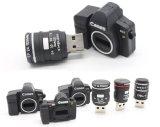 Камера подарка сформировала внезапный USB памяти ручки привода пер