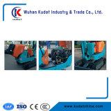 Gleisketten-hydraulischer Exkavator der guten Leistungs-900kg für Verkauf