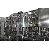 Machines de remplissage de bouteilles chaudes de jus