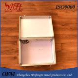 Kundenspezifischer Qualitäts-Aluminiumlegierung-Hilfsmittel-Kasten