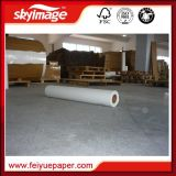 Taille normale 1.62m (64inch) 50GSM Jumbo Roll Non-Curl Fast Dry Sublimation Paper