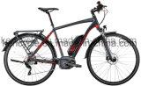 Bike СРЕДНЕГО мотора 700c электрический с Bike датчика системы/вращающего момента мотора Bafang максимальным центральным электрическим для Европ Market/E-Bike с центральным мотором (SY-E2816)