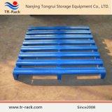 Paleta reciclable del metal de la estructura de acero del fabricante de China