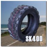 Rotluchs-Gummireifen Soem für XCMG industriellen Gummireifen/Gabelstapler-festen schrägen Reifen L-5A