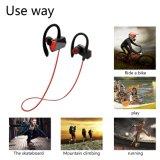 Auriculares Bluetooth Wireless Headset auriculares con el Mic para el Funcionamiento para iPhone Samung etc.