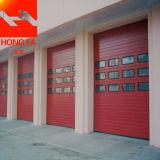 Automatische Schnittindustrie-Garage-Tür (GM6002)
