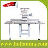 판매 Tajima 유형 큰 편평한 단 하나 헤드를 위해 전산화된 자수 기계 500*1200 mm 큰 공간