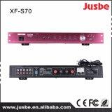 Xf-S70 de professionele Correcte Versterker van de Macht van het Systeem 65W PRO Audio