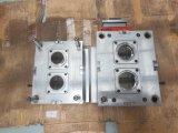 60mmのペトリ皿のための熱いランナー型