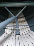 Della Cina del cemento del serbatoio rimorchio all'ingrosso semi con l'asse 2