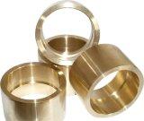 Kundenspezifische Bronze eingewickelte Peilungen (Selbst-lubicating Peilung)