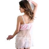 OEM верхнего тавра 2017 прозрачный обслуживает новые одежды прибытий оптом популярные сексуальные