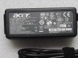 Nuovo ridurre in pani della tabulazione A500 A501 A100 A200 di Acer Iconia dell'adattatore di originale 18W 12V 1.5A