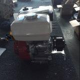 La gasolina de motor portátil de gasolina / gasolina vibrador de hormigón con vibrador manguera del eje