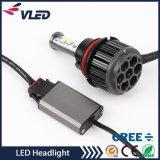 공장 가격, V16 터보 H7 LED 헤드라이트, LED 헤드라이트