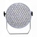 Luz de LED de lavagem mais recente 120HP 3W luz PAR LED