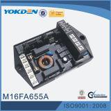 Regulador de voltaje automático de la CA de M16fa655A AVR
