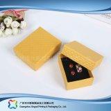 Montre/bijou/cadeau de luxe cadre de empaquetage en bois/papier d'étalage (xc-hbj-030A)