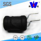 Type radial inducteur de blessure de fil de faisceau de ferrite