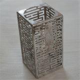 Extrusiones de acero inoxidable Proveedores piezas de extrusión