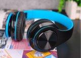 Inalámbrico estéreo de tarjeta de teléfono Bluetooth Headset, música Bluetooth Headset