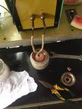 Máquina personalizada 80kw do recozimento da barra de aço/do aquecimento indução da tubulação/câmara de ar