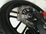 Zwei Eagles fahren Motorrad Montain Fahrrad Warnungs-Platten-Verschluss rad