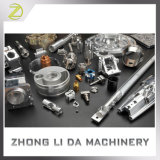 Piezas que trabajan a máquina por encargo del CNC