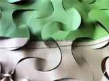Umschaltbare Farben-wirkungsvolle blinde feuerbeständige Armee-Tarnung-Filetarbeits-Masse