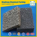 Filtre à mousse en zirconium à haute teneur en zirconium Zro2-Céramique