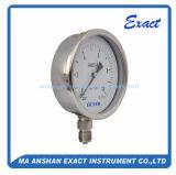 Manomètre Mesurer-Élevé de Qualtiy de vente de pression Mesurer-Hydraulique chaude de pression